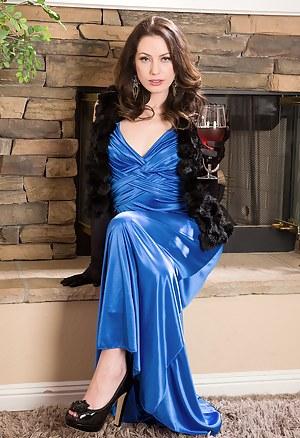 Milf Gown